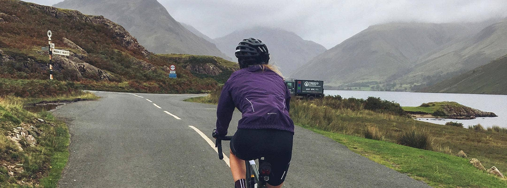 Three Peaks Cycling Challenge