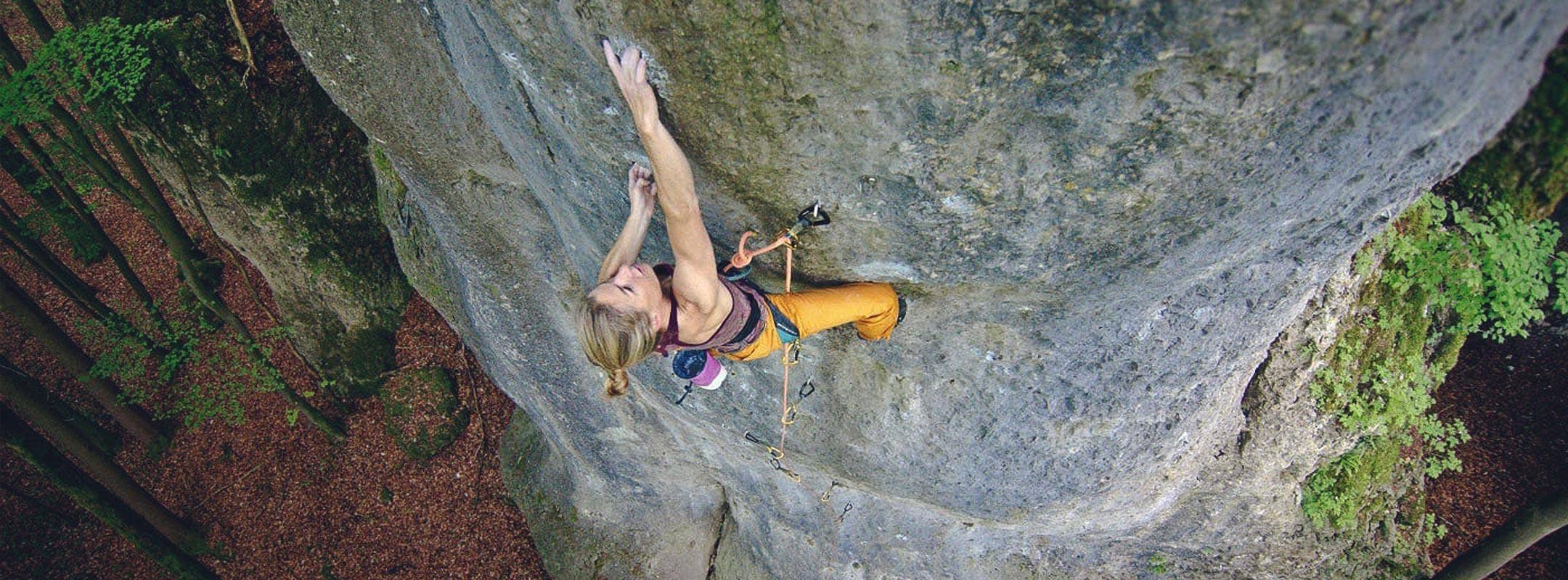 Climbing, Life and Community During the Pandemic