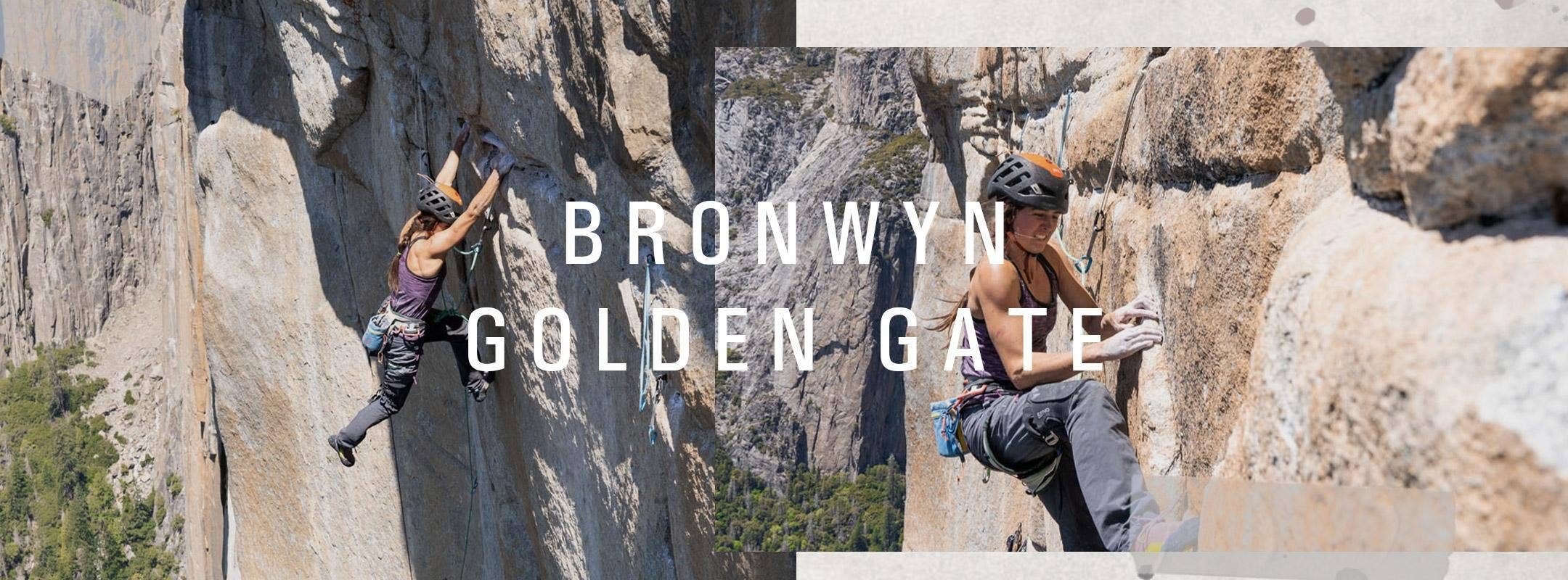 Bronwyn Golden Gate - Part 1