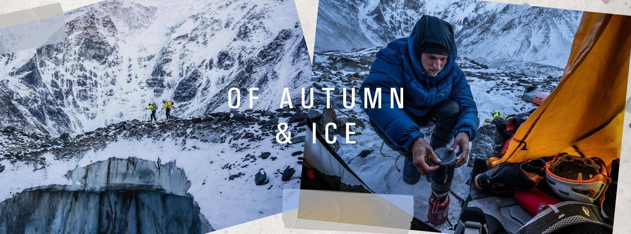 Of Autumn & Ice Part 2