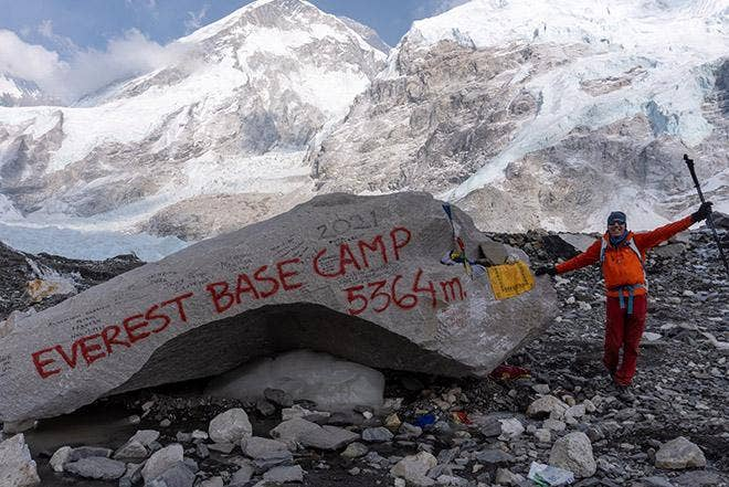 Everest | Failing in Style