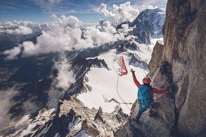 Rab au festival du film de montagne de Banff (Banff Mountain Film Festival) 2018
