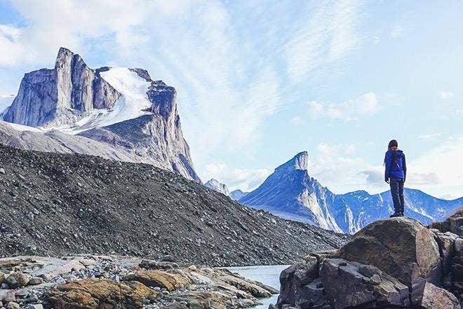 Baffin Island Expedition - Part 2