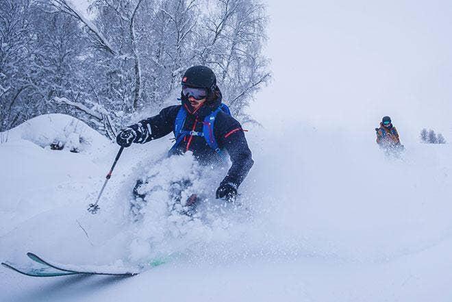 Skitourengehen in Georgien – Tipps und Infos