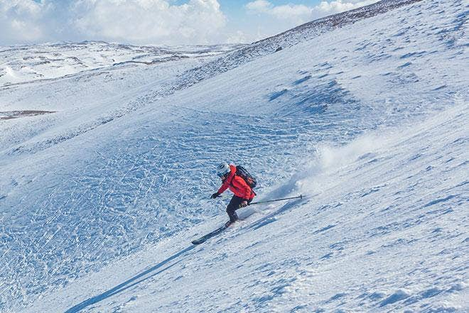 Skiing in Lebanon – A Journey through History