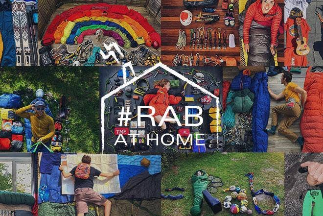 RabAtHome Competition Highlights