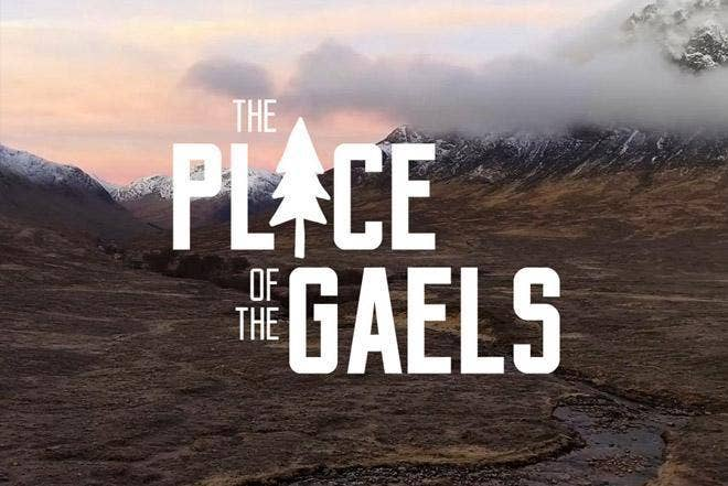 The Place of the Gaels