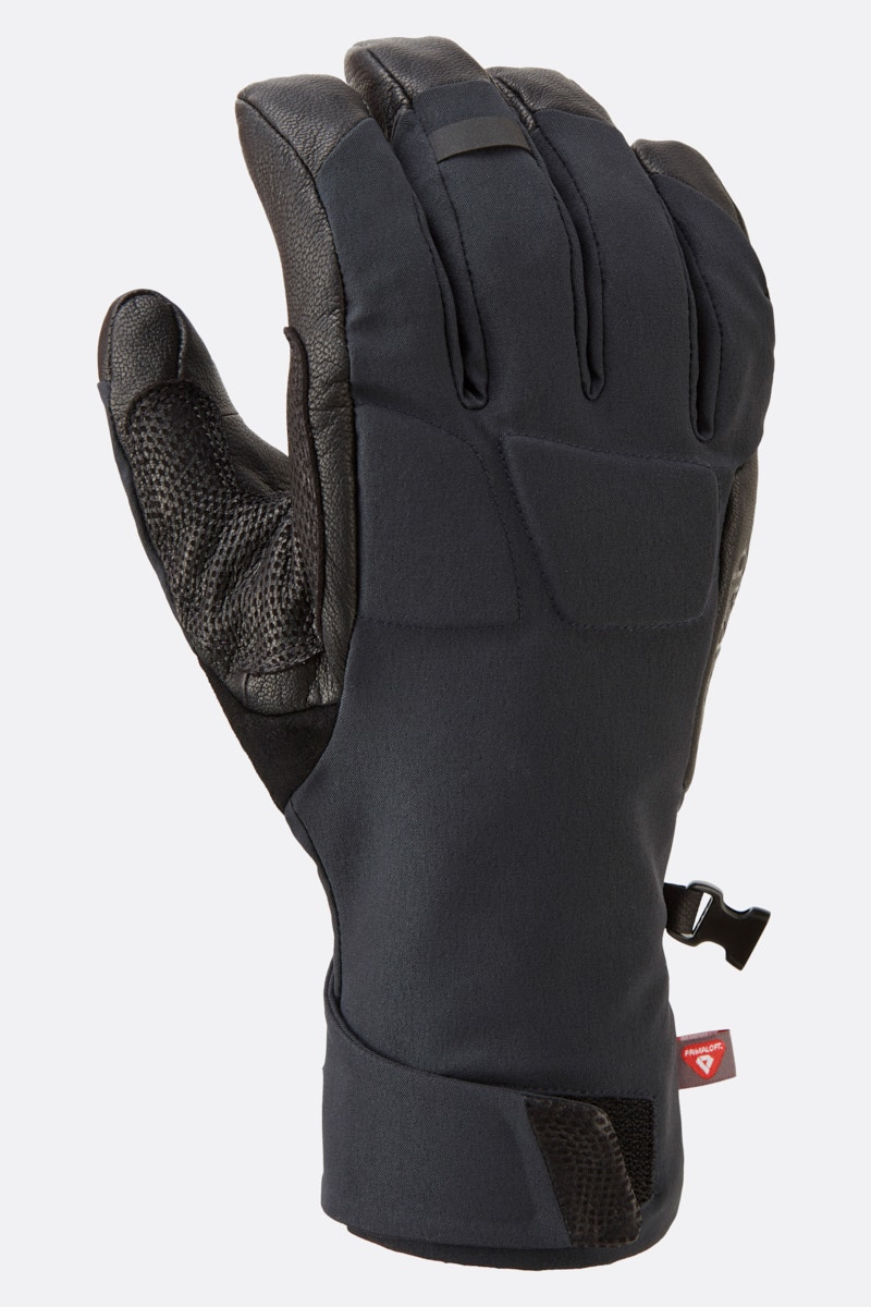 GL591 RockJock Womens//Ladies Thermal Insulation Grip Gloves